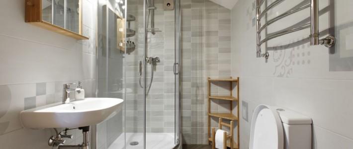 Jak zadbać o komfort i wygodę w łazience