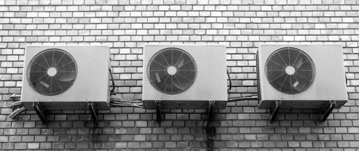 systemy klimatyzacji