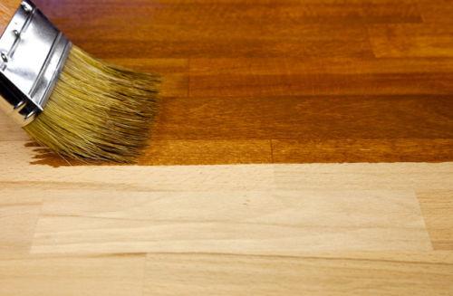lakiery do drewna