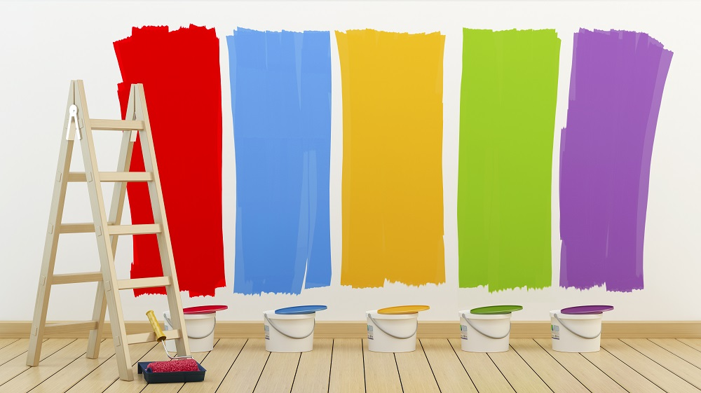 Color palette v3