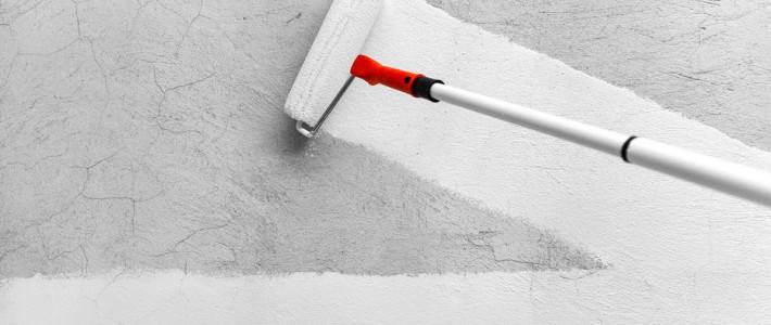 malowanie posadzki betonowej