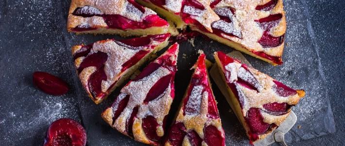 Jak prawidłowo kroić tort?