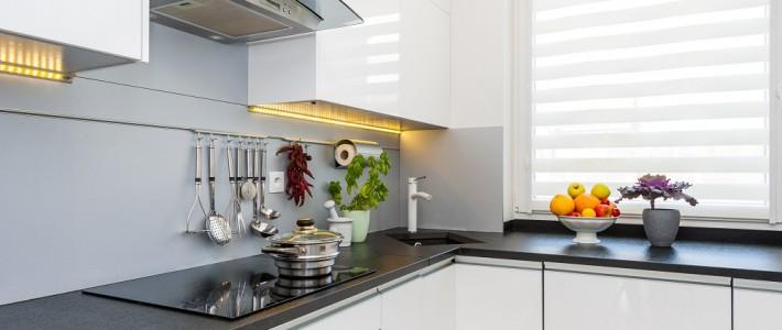 Projekt nowoczesnej kuchni – z czego zrezygnować?